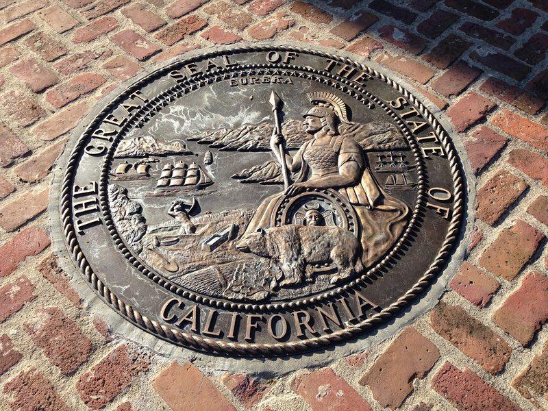 Kaliforniya Büyük Mührü