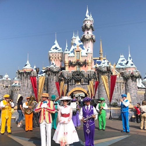 First Time at Disneyland… For a Long Time Disney Fan