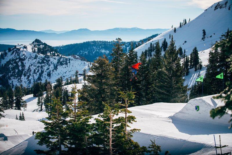 Alpine Meadows - North Lake Tahoe