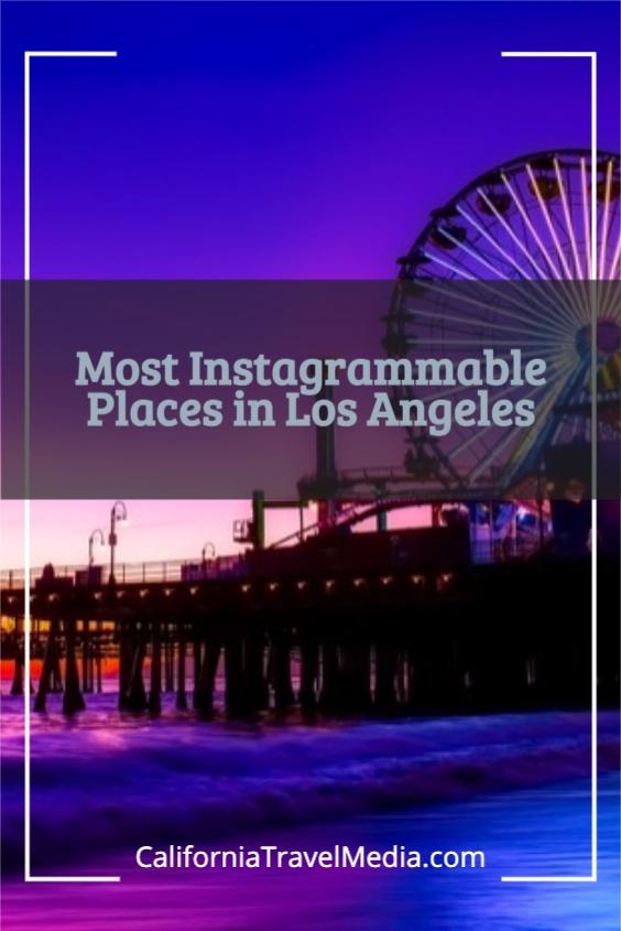 California Travel cover image