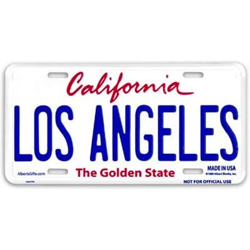 Souvenirs from California – What the Locals Recommend