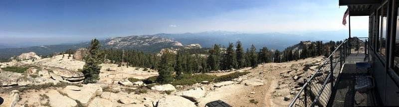 Shuteye Peak